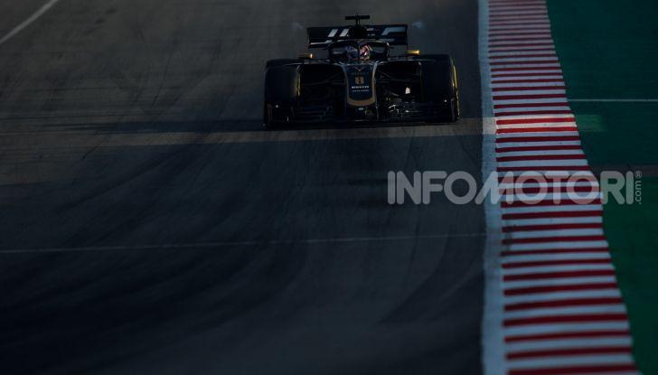 Formula 1 Test Barcellona – giorno 4: davanti la Renault di Hulkenberg - Foto 32 di 81