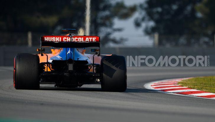 Formula 1 Test Barcellona – giorno 4: davanti la Renault di Hulkenberg - Foto 38 di 81