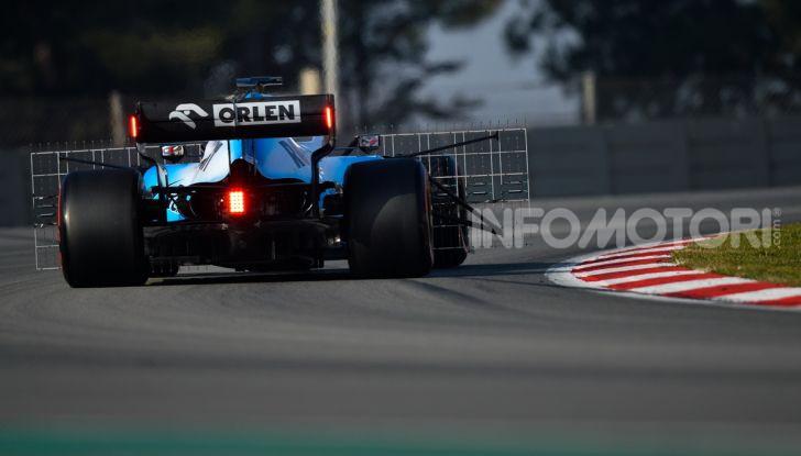 Formula 1 Test Barcellona – giorno 4: davanti la Renault di Hulkenberg - Foto 40 di 81
