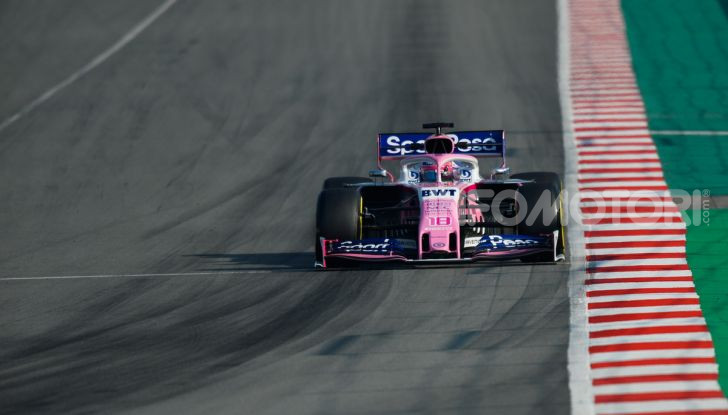 F1 2019 Orari TV GP Bahrain su Sky e TV8 - Foto 48 di 81