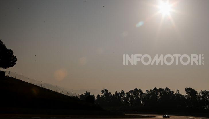 Formula 1 Test Barcellona – giorno 4: davanti la Renault di Hulkenberg - Foto 66 di 81