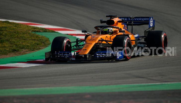 Formula 1 Test Barcellona – giorno 4: davanti la Renault di Hulkenberg - Foto 68 di 81