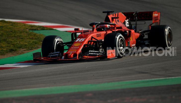 Formula 1 Test Barcellona – giorno 4: davanti la Renault di Hulkenberg - Foto 69 di 81