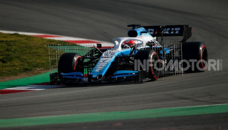 Formula 1 2019 GP della Cina, orari TV Sky e TV8 - Foto 70 di 81