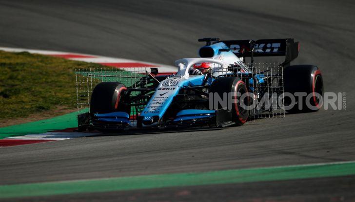 Formula 1 Test Barcellona – giorno 4: davanti la Renault di Hulkenberg - Foto 70 di 81