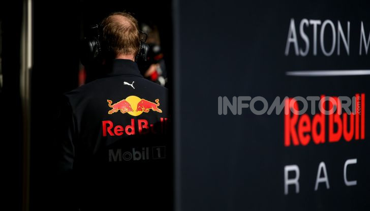 Formula 1 2019 GP della Cina, orari TV Sky e TV8 - Foto 76 di 81