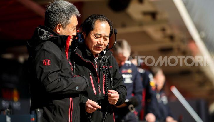 Formula 1 Test Barcellona – giorno 4: davanti la Renault di Hulkenberg - Foto 78 di 81