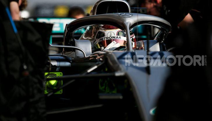 Formula 1 2019 GP della Cina, orari TV Sky e TV8 - Foto 79 di 81