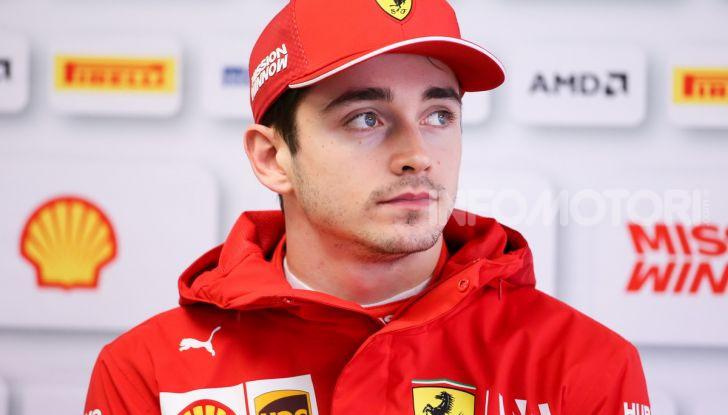 Formula1 orari TV GP Baku Sky Sport F1 e TV8 - Foto 81 di 81