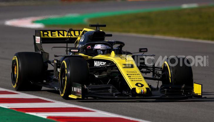 Formula 1 2019 Test Barcellona – giorno 2: in testa il ferrarista Leclerc - Foto 1 di 132