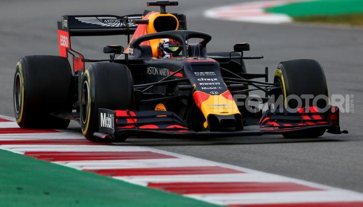 Formula 1 2019 Test Barcellona – giorno 2: in testa il ferrarista Leclerc - Foto 6 di 132