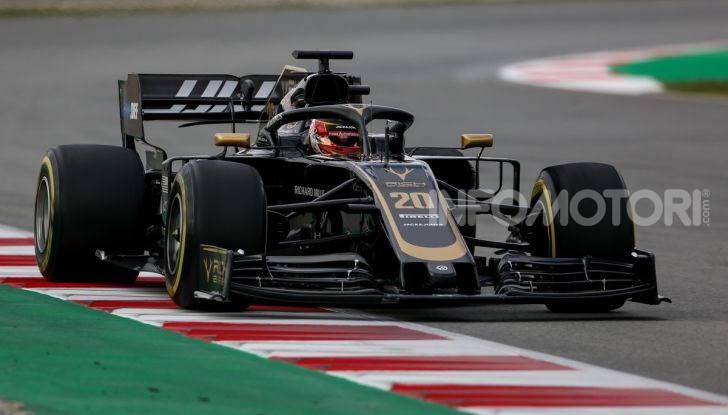Formula 1 2019 Test Barcellona – giorno 2: in testa il ferrarista Leclerc - Foto 8 di 132