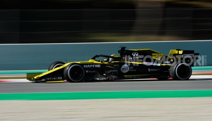 Formula 1 2019 Test Barcellona – giorno 2: in testa il ferrarista Leclerc - Foto 100 di 132
