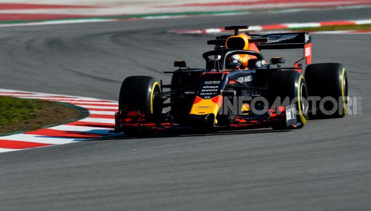 Formula 1 2019 Test Barcellona – giorno 2: in testa il ferrarista Leclerc - Foto 102 di 132