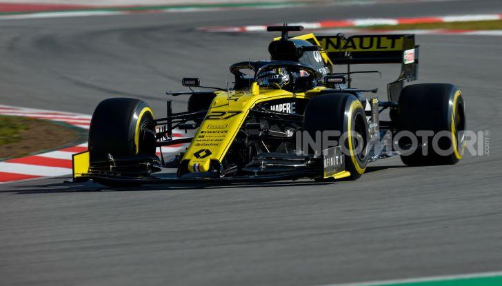 Formula 1 2019 Test Barcellona – giorno 2: in testa il ferrarista Leclerc - Foto 103 di 132