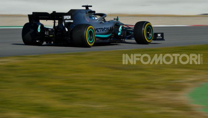 Formula 1 2019 Test Barcellona – giorno 2: in testa il ferrarista Leclerc - Foto 109 di 132