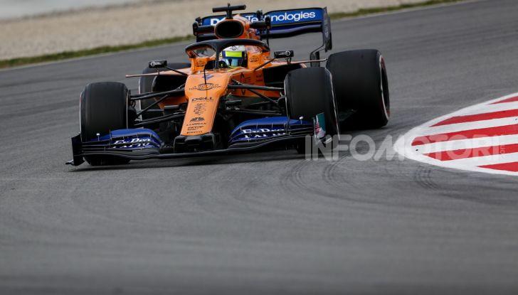Formula 1 2019 Test Barcellona – giorno 2: in testa il ferrarista Leclerc - Foto 11 di 132