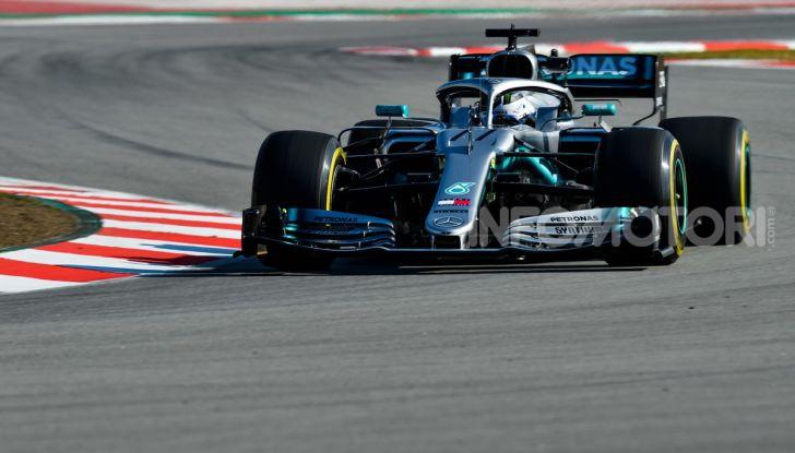 Formula 1 2019 Test Barcellona – giorno 2: in testa il ferrarista Leclerc - Foto 110 di 132