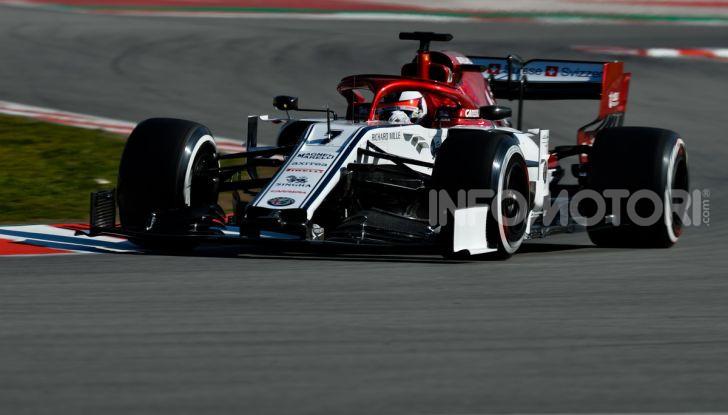 Formula 1 2019 Test Barcellona – giorno 2: in testa il ferrarista Leclerc - Foto 117 di 132