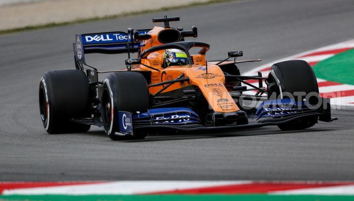 Formula 1 2019 Test Barcellona – giorno 2: in testa il ferrarista Leclerc - Foto 12 di 132