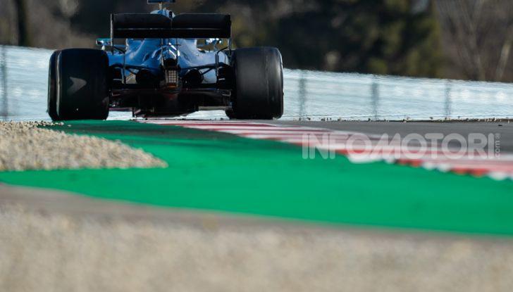 Formula 1 2019 Test Barcellona – giorno 2: in testa il ferrarista Leclerc - Foto 122 di 132