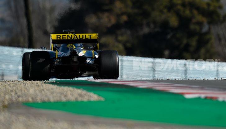 Formula 1 2019 Test Barcellona – giorno 2: in testa il ferrarista Leclerc - Foto 123 di 132