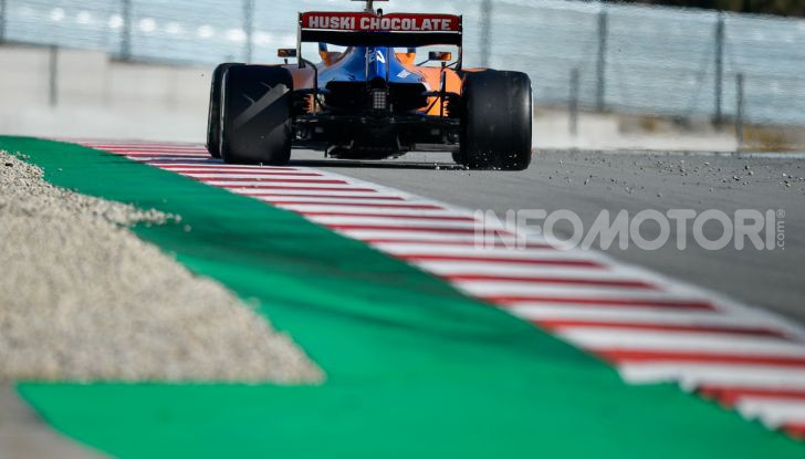 Formula 1 2019 Test Barcellona – giorno 2: in testa il ferrarista Leclerc - Foto 124 di 132
