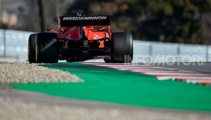 Formula 1 2019 Test Barcellona – giorno 2: in testa il ferrarista Leclerc - Foto 125 di 132