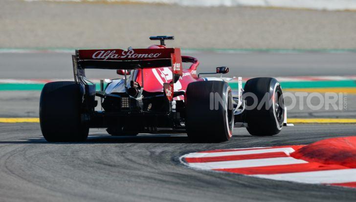Formula 1 2019 Test Barcellona – giorno 2: in testa il ferrarista Leclerc - Foto 130 di 132