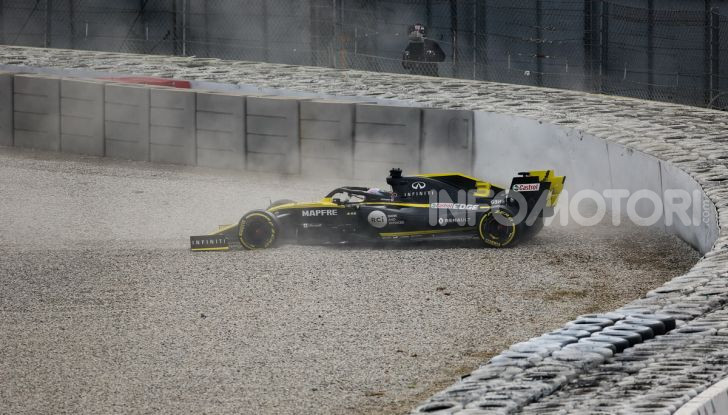 Formula 1 2019 Test Barcellona – giorno 2: in testa il ferrarista Leclerc - Foto 14 di 132