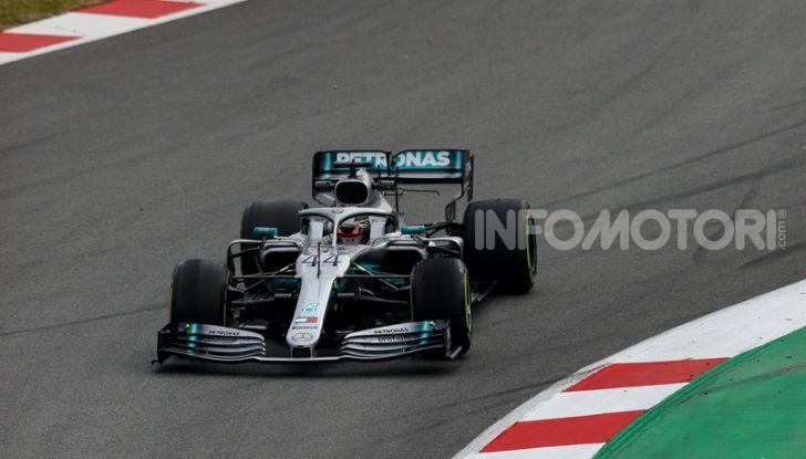 Formula 1 2019 Test Barcellona – giorno 2: in testa il ferrarista Leclerc - Foto 18 di 132