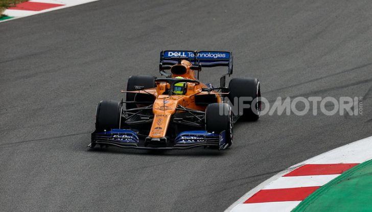 Formula 1 2019 Test Barcellona – giorno 2: in testa il ferrarista Leclerc - Foto 19 di 132