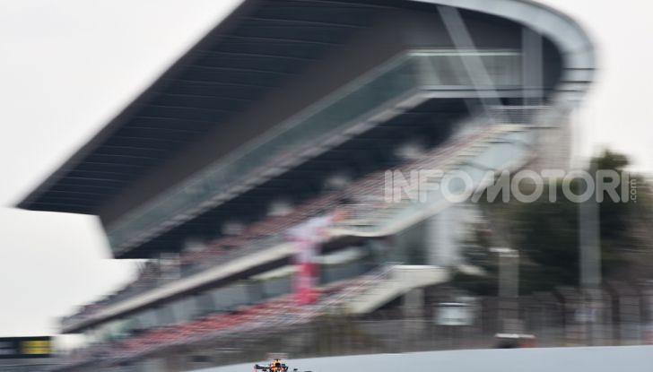 Formula 1 2019 Test Barcellona – giorno 2: in testa il ferrarista Leclerc - Foto 21 di 132