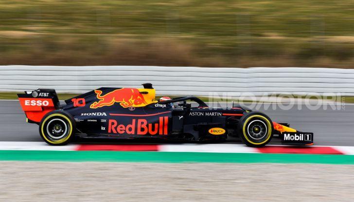 Formula 1 2019 Test Barcellona – giorno 2: in testa il ferrarista Leclerc - Foto 23 di 132