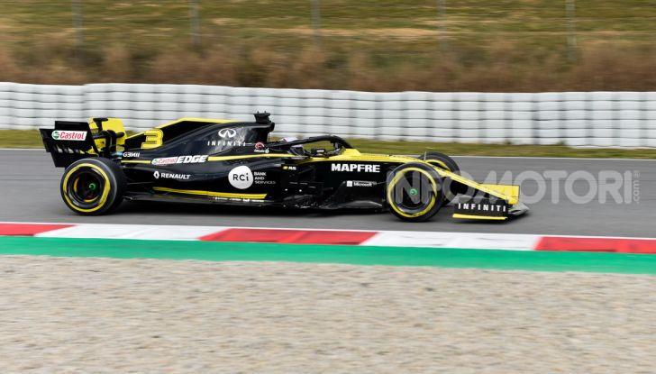 Formula 1 2019 Test Barcellona – giorno 2: in testa il ferrarista Leclerc - Foto 26 di 132