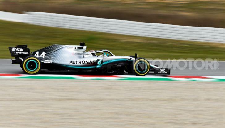 Formula 1 2019 Test Barcellona – giorno 2: in testa il ferrarista Leclerc - Foto 27 di 132
