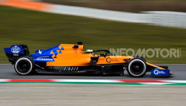 Formula 1 2019 Test Barcellona – giorno 2: in testa il ferrarista Leclerc - Foto 31 di 132