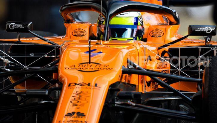 Formula 1 2019 Test Barcellona – giorno 2: in testa il ferrarista Leclerc - Foto 32 di 132