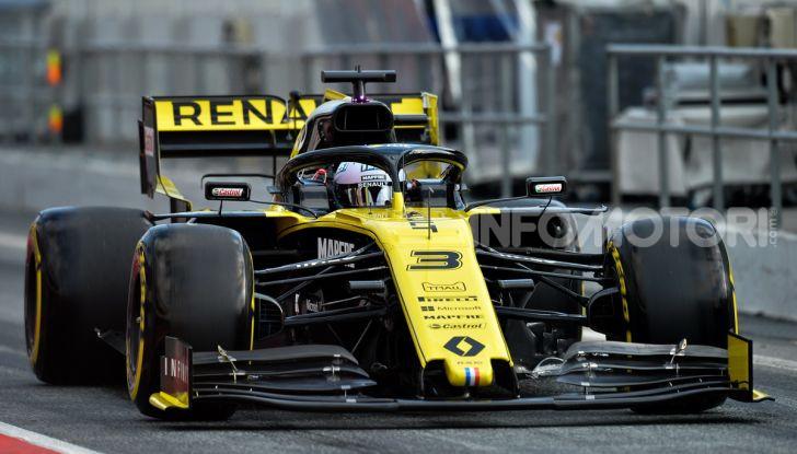 Formula 1 2019 Test Barcellona – giorno 2: in testa il ferrarista Leclerc - Foto 34 di 132