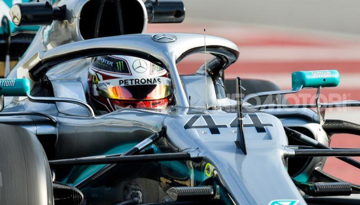 Formula 1 2019 Test Barcellona – giorno 2: in testa il ferrarista Leclerc - Foto 41 di 132