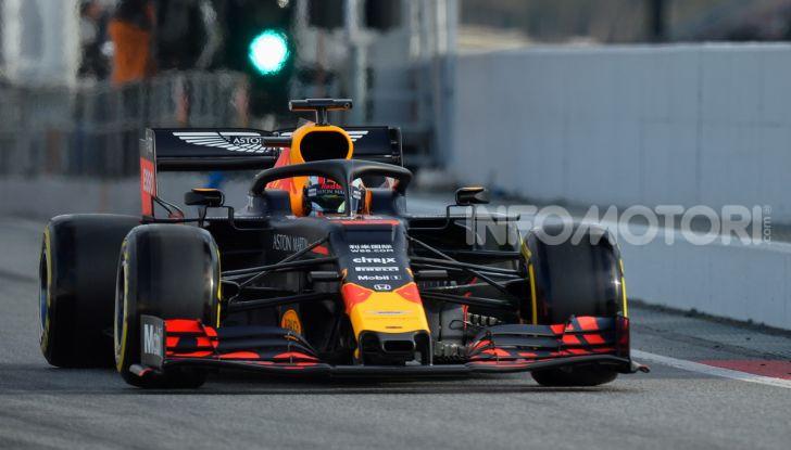 Formula 1 2019 Test Barcellona – giorno 2: in testa il ferrarista Leclerc - Foto 43 di 132