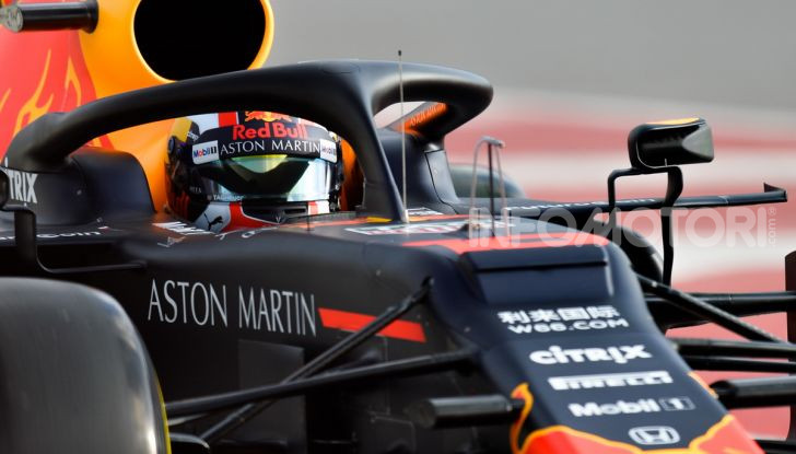 Formula 1 2019 Test Barcellona – giorno 2: in testa il ferrarista Leclerc - Foto 44 di 132