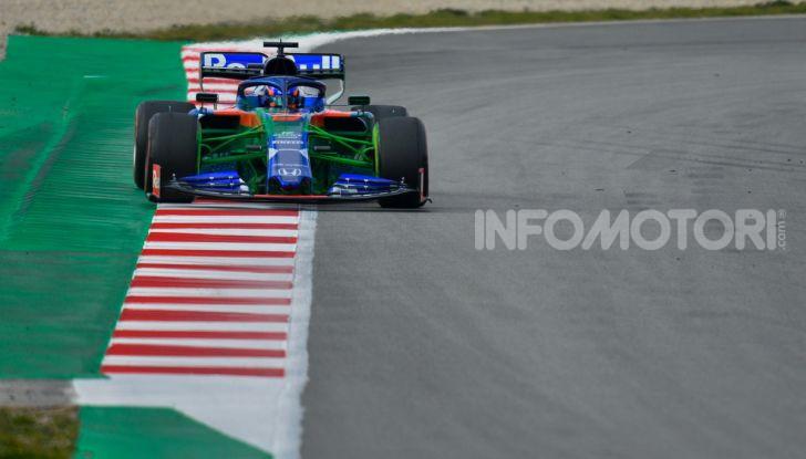 Formula 1 2019 Test Barcellona – giorno 2: in testa il ferrarista Leclerc - Foto 49 di 132