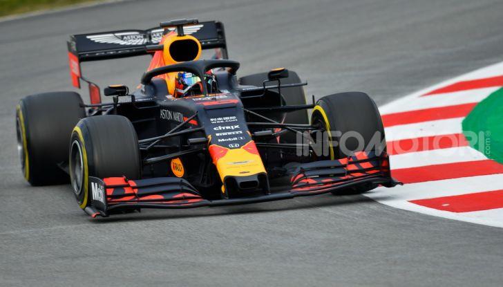 Formula 1 2019 Test Barcellona – giorno 2: in testa il ferrarista Leclerc - Foto 59 di 132