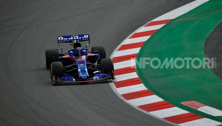 Formula 1 2019 Test Barcellona – giorno 2: in testa il ferrarista Leclerc - Foto 62 di 132