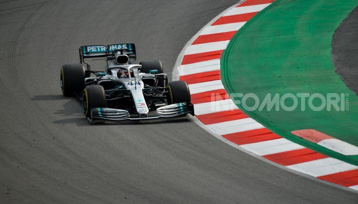 Formula 1 2019 Test Barcellona – giorno 2: in testa il ferrarista Leclerc - Foto 63 di 132