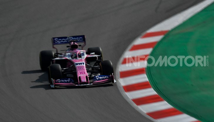 Formula 1 2019 Test Barcellona – giorno 2: in testa il ferrarista Leclerc - Foto 64 di 132