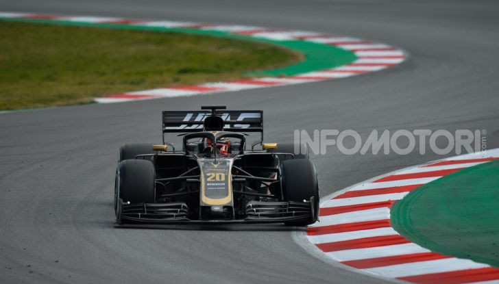 Formula 1 2019 Test Barcellona – giorno 2: in testa il ferrarista Leclerc - Foto 67 di 132