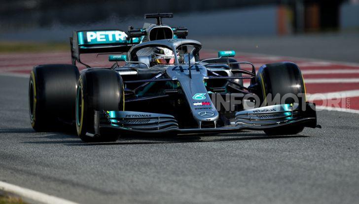 Formula 1 2019 Test Barcellona – giorno 2: in testa il ferrarista Leclerc - Foto 68 di 132