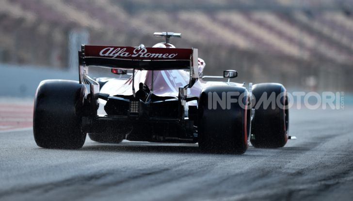 Formula 1 2019 Test Barcellona – giorno 2: in testa il ferrarista Leclerc - Foto 70 di 132